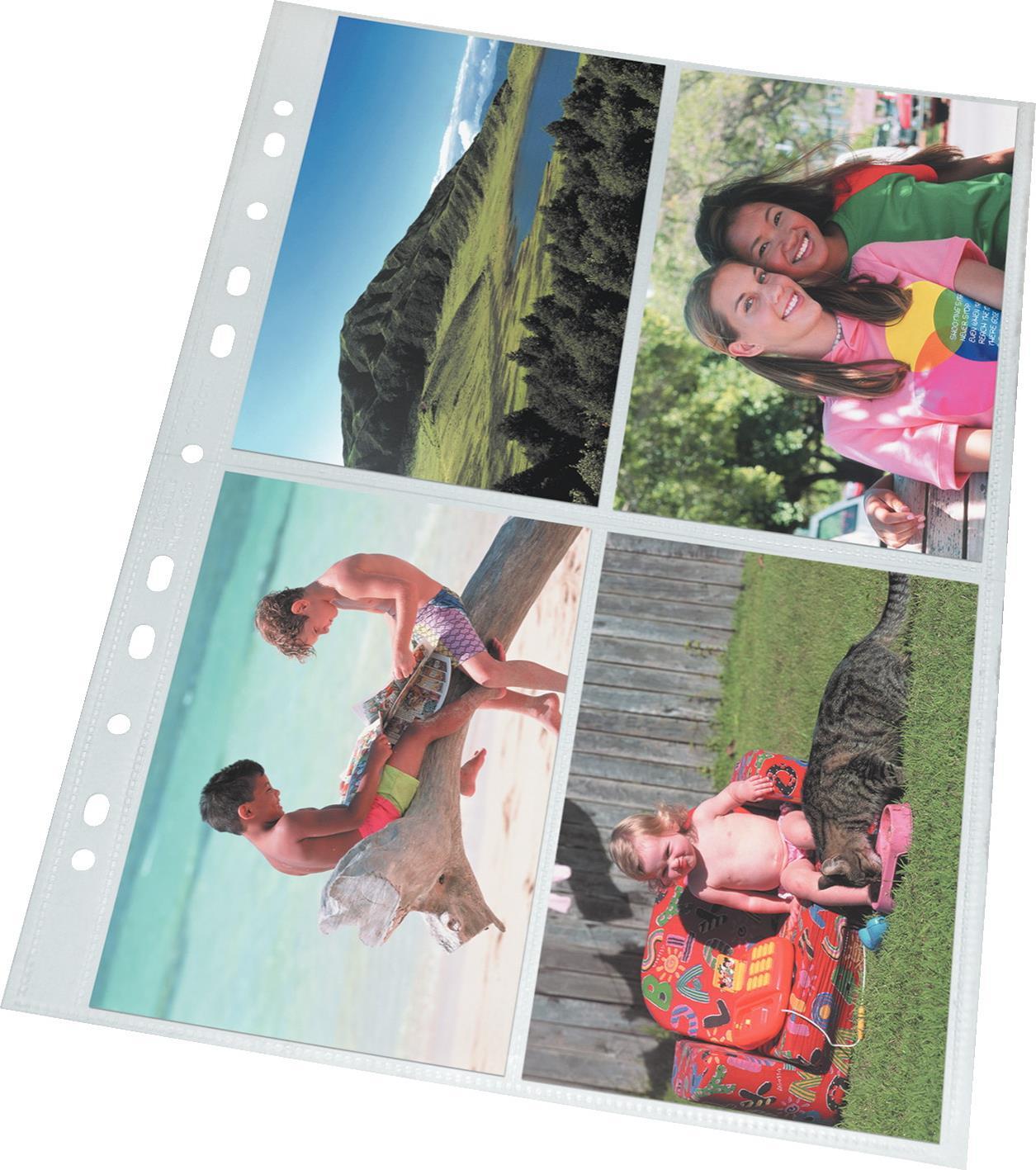Карман для фото и открыток 78001